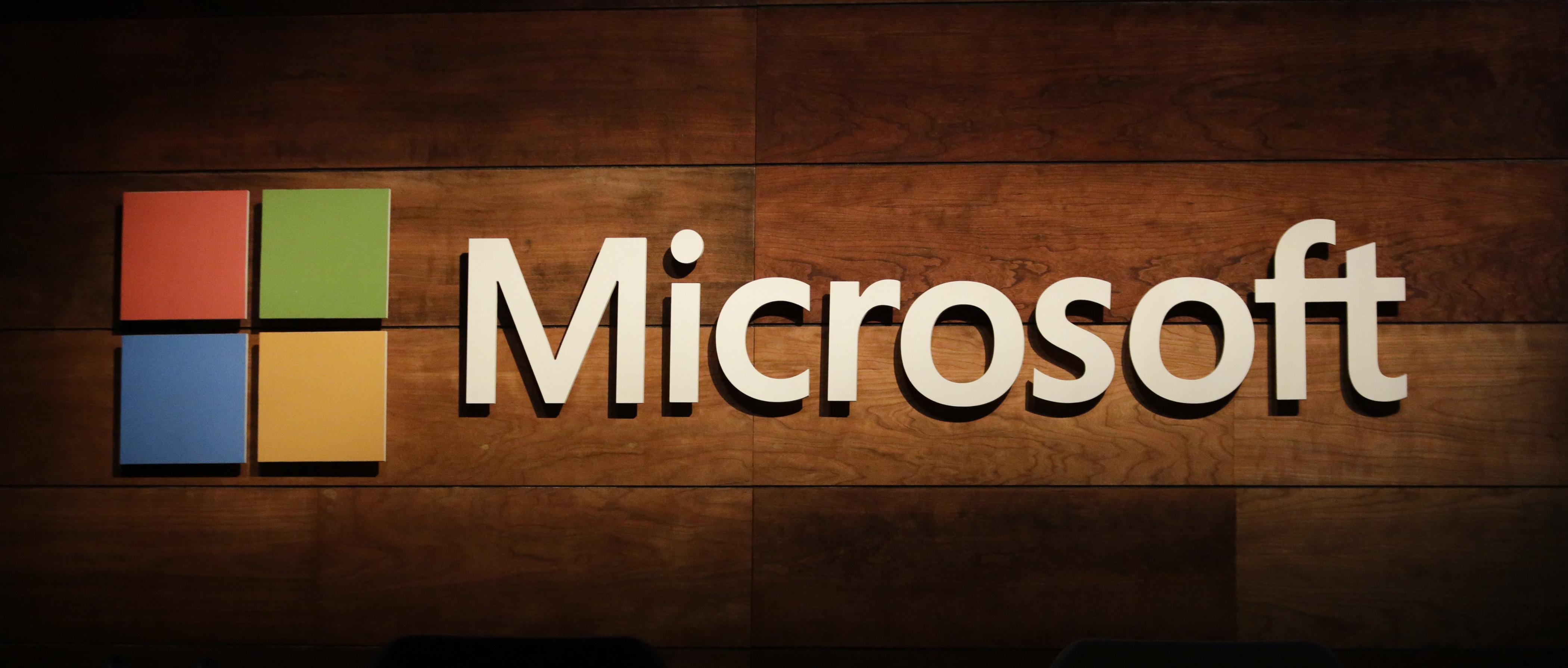 Kevin Johnson Microsoft executive