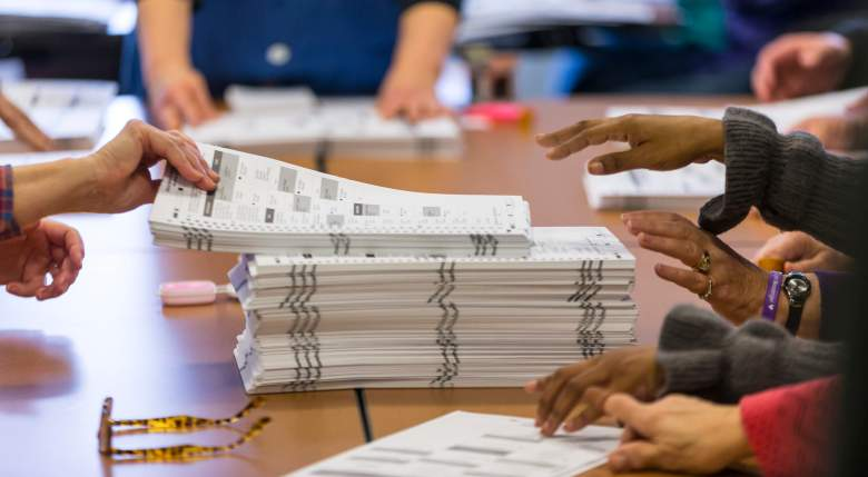 Wisconsin recount, wisconsin recount results