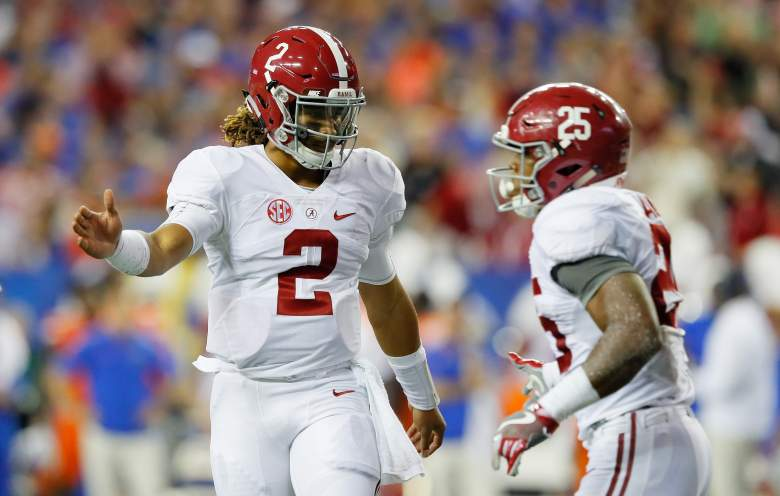 alabama vs. washington, what time, tv channel, peach bowl, when, college football playoff, start, kickoff
