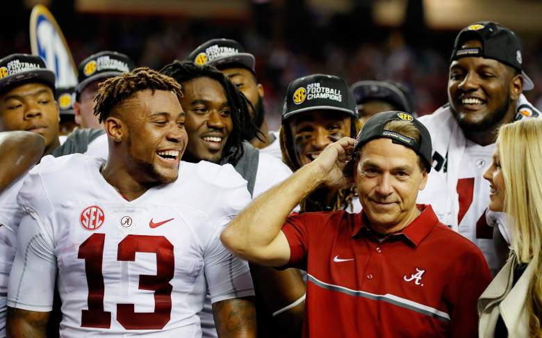 college football playoff rankings, predictions, projections, what teams, final, top best teams