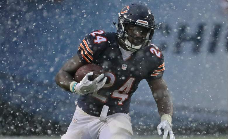 lions vs bears what when kickoff start time tv channel is the game on today sunday week 14 2016