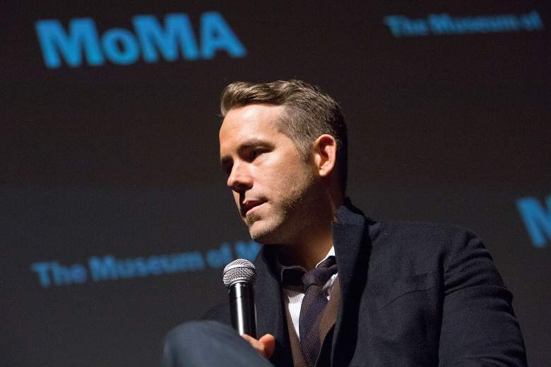 Deadpool actor, Ryan Reynolds 2016, Box office hits
