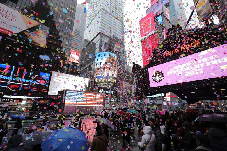 Times Square New Year's Eve 2017 Performers, Times Square New Year's Eve 2017, Times Square New Year's Eve 2016 Performers, Times Square New Year's Eve 2017 Lineup, Times Square New Year's Eve 2017 Artists