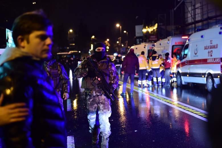 Reina, Reina Nightclub, Reina Turkey, Nightclub Attack In Istanbul, Turkey Nightclub Attack, How Many Victims In Reina Nightclub Attack