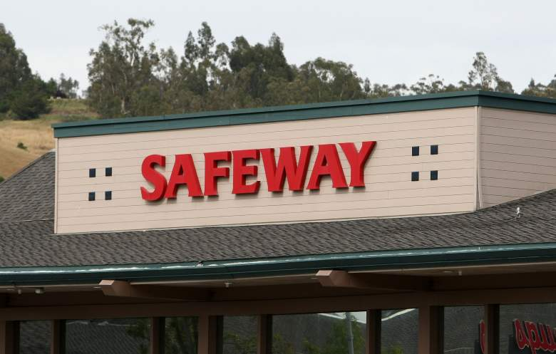 safeway christmas hours