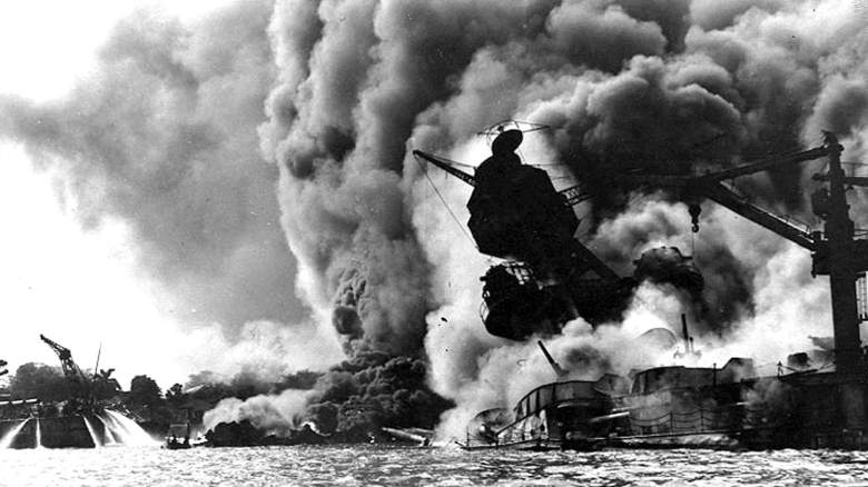 Pearl Harbor Attack, Pearl Harbor Timeline, Pearl Harbor Memorial, Pearl Harbor Date, Pearl Harbor Day, Pearl Harbor Information, Pearl Harbor Events, WWII Timeline