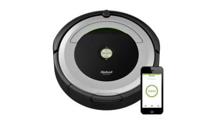 irobot 690 vacuum cleaner