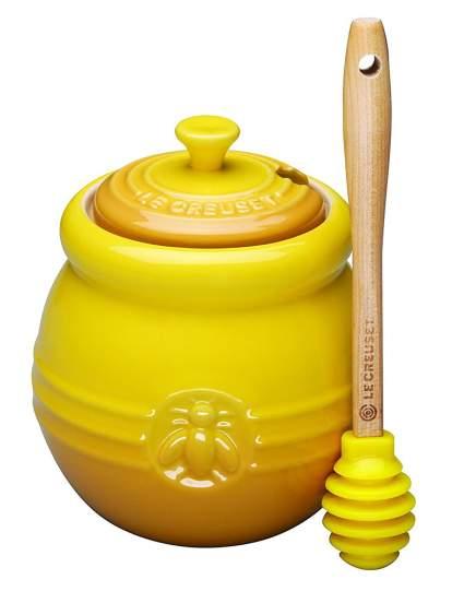 le-creuset-stoneware-15-ounce-honey-pot