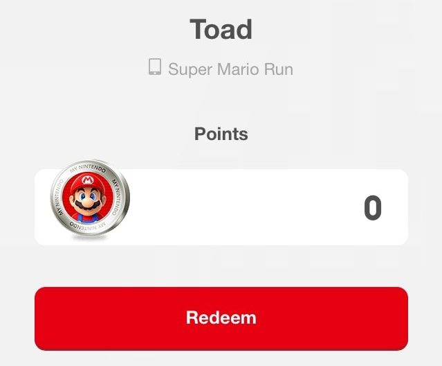 Super Mario Run, Super Mario Run unlock toad, Super Mario Run toad