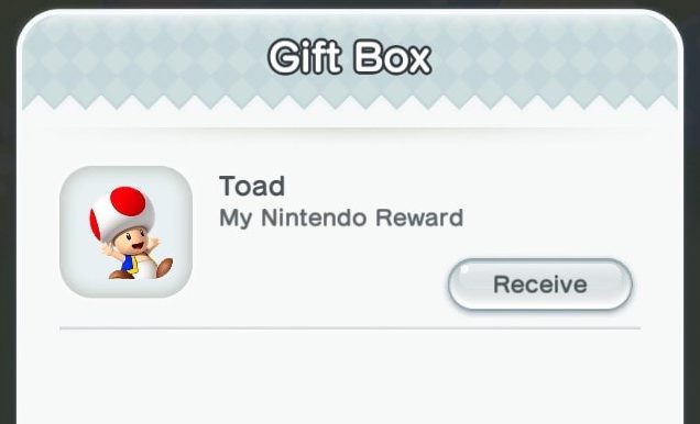 Super Mario Run, Super Mario Run unlock toad, Super Mario Run gifts