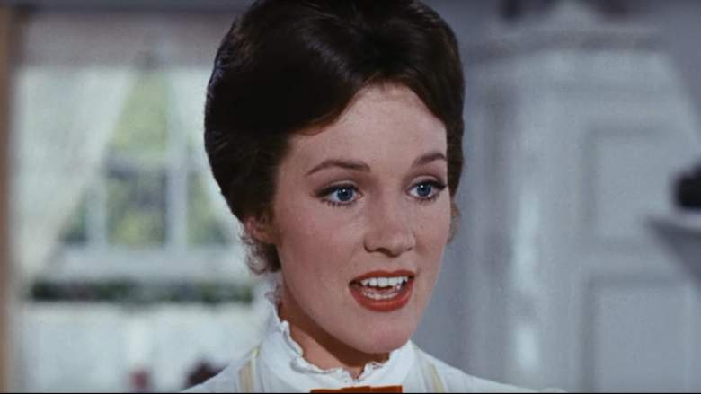 Mary Poppins, Mary Poppins on ABC, ABC schedule