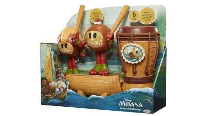 Moana toys