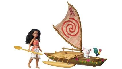 Moana Canoe