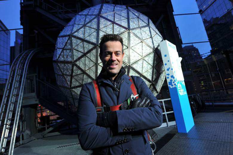 Carson Daly, Carson Daly New Year's Eve Live Stream, Watch NBC New Year's Eve With Carson Daly Online, Carson Daly New Year's Eve 2017