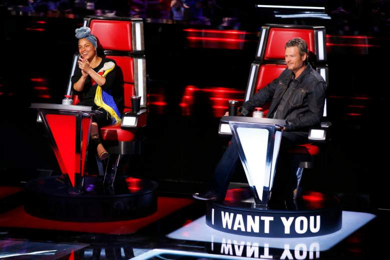 The Voice, The Voice Results 2016, The Voice Season 11, The Voice 2016 Top 4 Contestants, The Voice 2016 Winners, The Voice Season 11 Winners, The Voice Eliminations