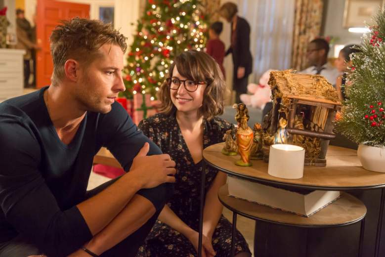 This Is Us cast, This Is Us Last Christmas recap, This Is Us Last Christmas Review