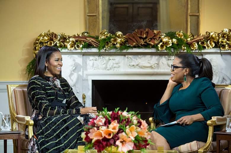 Oprah Winfrey Michelle Obama Interview, Oprah Winfrey Michelle Obama Special, Oprah Winfrey Michelle Obama Show, Oprah Winfrey Michelle Obama Interview Time, Oprah Winfrey Michelle Obama Interview Channel, What Time Is Michelle Obama Oprah Interview On TV Tonight