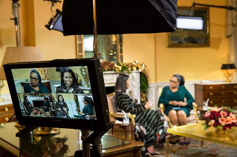 Michelle Obama, Michelle Obama Oprah Interview Special, Michelle Obama Oprah Special, Michelle Obama Oprah Interview Live Stream, Watch Oprah Interview With Michelle Obama Online, Watch First Lady Michelle Obama Says Farewell to the White House Online