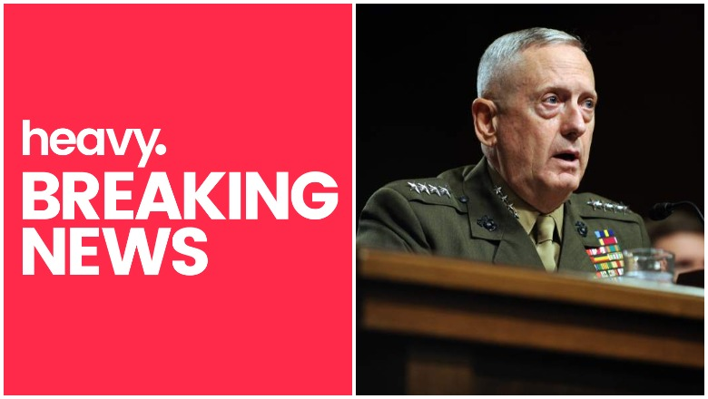 Is James Mattis Married?
