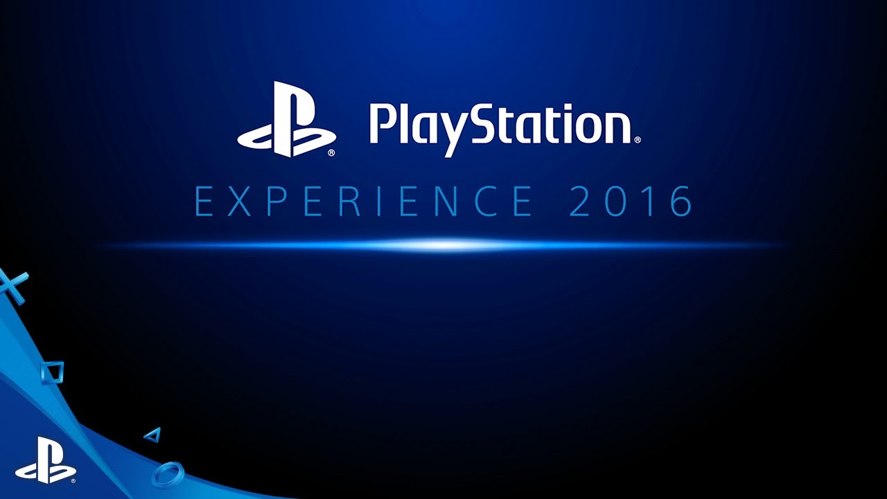 PS Experience 2016