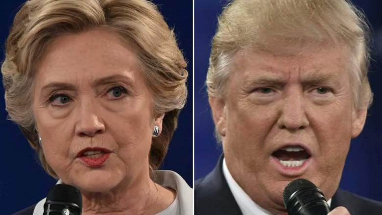 electoral college vote time