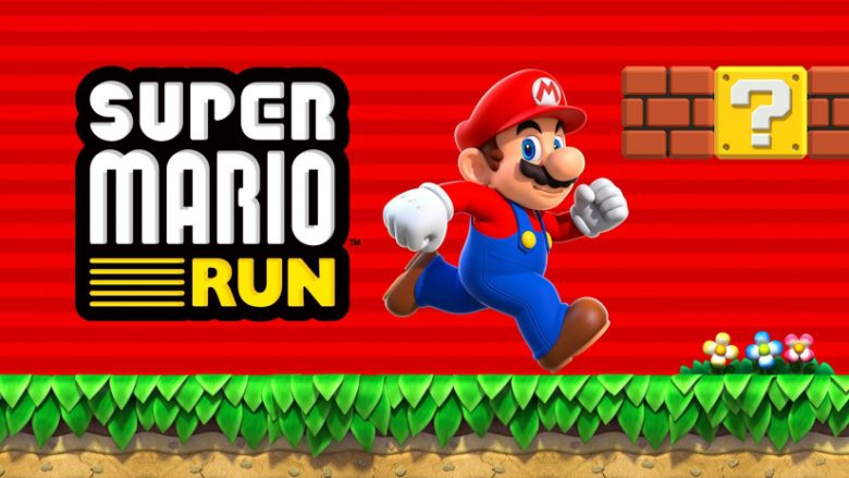 Super Mario Run, Super Mario Run Nintendo, Super Mario Run screenshots