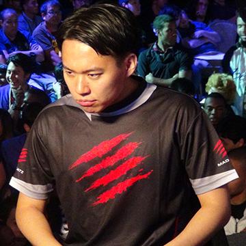 Tokido Capcom Cup, Tokido street fighter, Tokido gamer