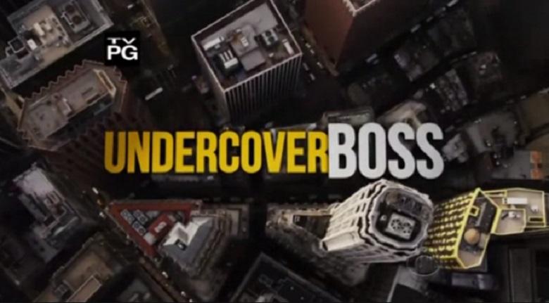 Undercover Boss, Undercover Boss Season 8, Undercover Boss Time, Undercover Boss Channel, What Time Is Undercover Boss On TV Tonight, When Is Undercover Boss On TV, What Channel Is Undercover Boss On TV Tonight