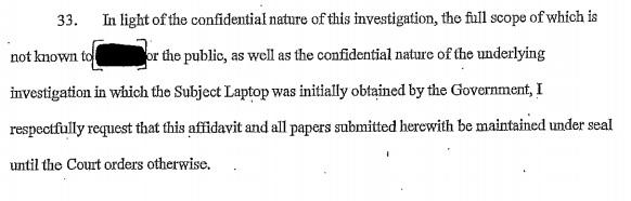 Weiner Warrant, Hillary Clinton emails, Anthony Weiner warrant