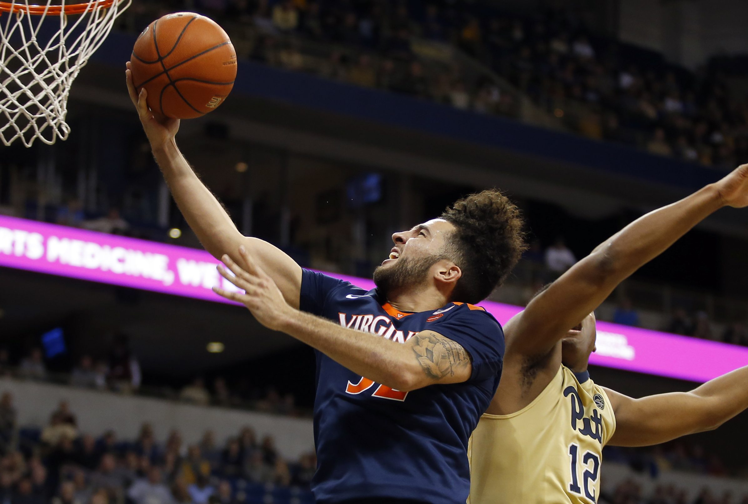 Villanova Vs Virginia Odds Spread Total Prediction Heavy Com