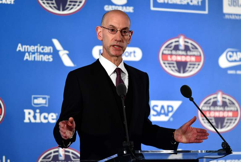 nba expansion,nba adding two new teams,nba seattle,nba mexico city