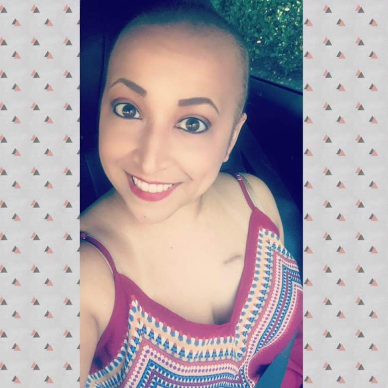 Ana-Alecia Ayala, Ana-Alecia Ayala dead, Ana-Alecia Ayala video, Juju on that chemo