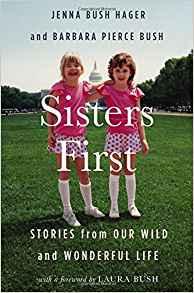 Barbara Bush Boyfriend, Barbara Bush Sisters First, Barbara Bush Kyle