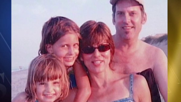 The Harvey family of Richmond, Virginia, was murdered in 2006 by Ricky Gray. (Twitter)