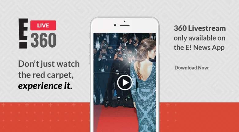 E! Red Carpet, EOnline, ERedCarpet, #ERedCarpet, Golden Globe Awards 2017 Red Carpet, E! Red Carpet Time, Watch E! Red Carpet Online, Golden Globes 2017