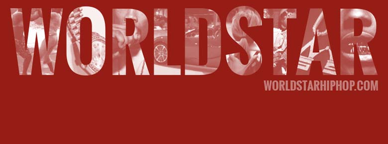 World Star Hip Hop Facebook page
