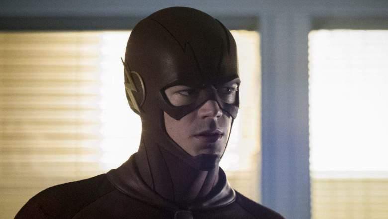 The Flash Season 3B Premiere, The Flash Returns, The Flash Midseason Premiere Tonight, The Flash January 23, When does the flash return