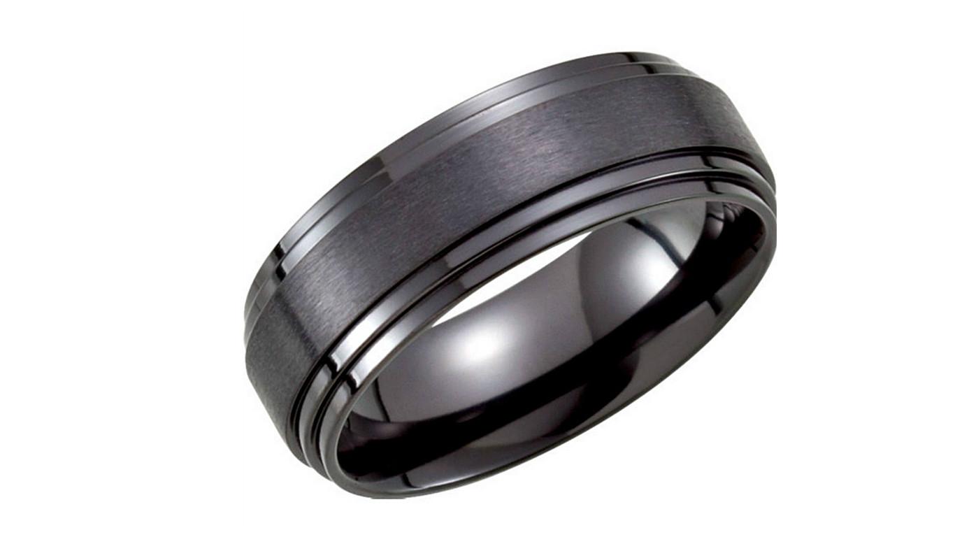 titanium band