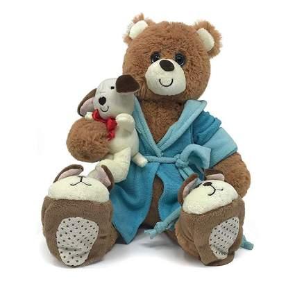 First & Main get well bear