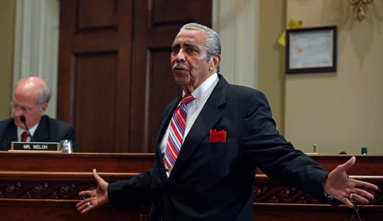 Office of Congressional Ethics, Charlie Rangel investigation, Charlie Rangel