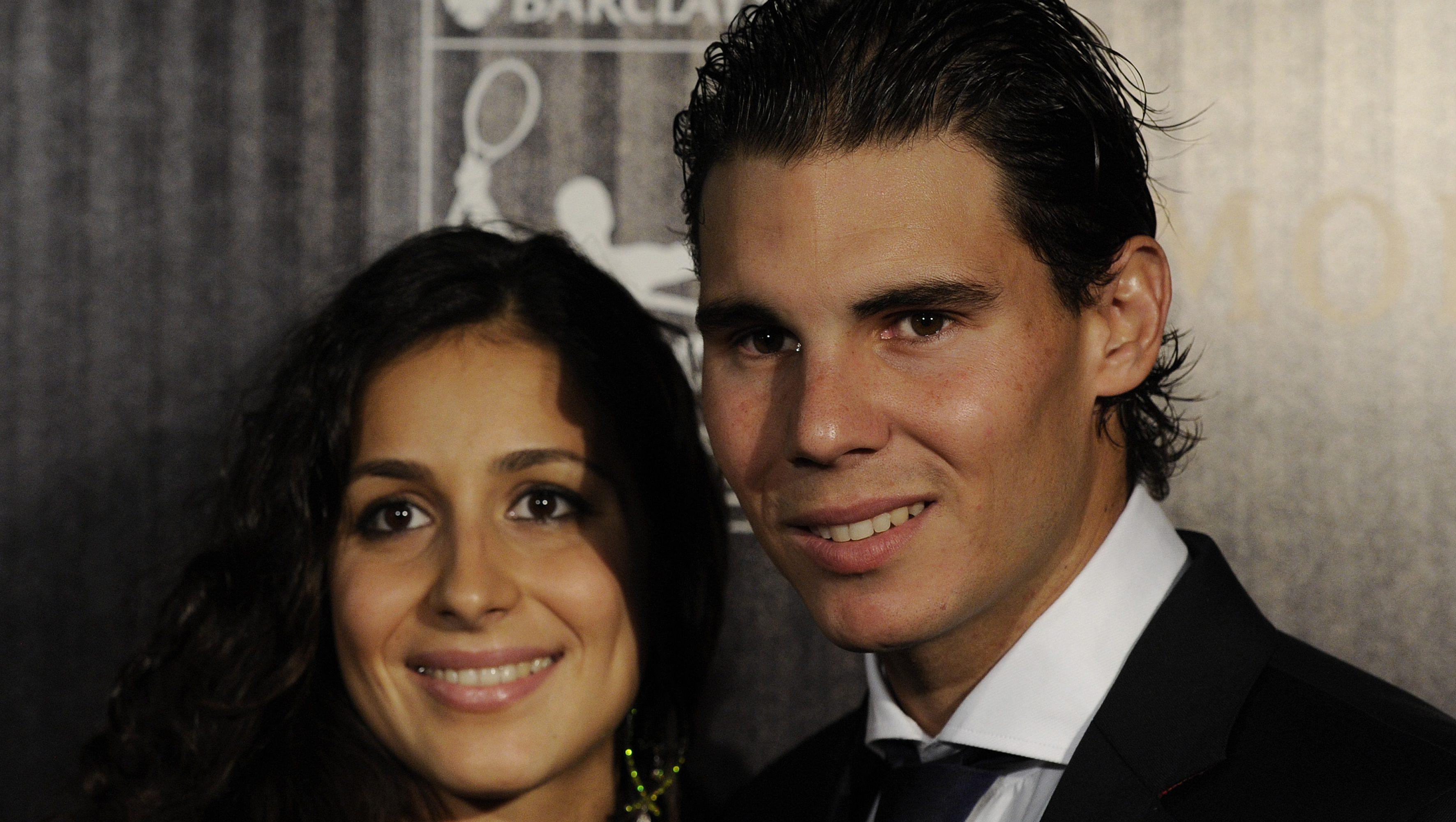 Maria Xisca Perello Photos Of Rafael Nadal Girlfriend Heavy Com