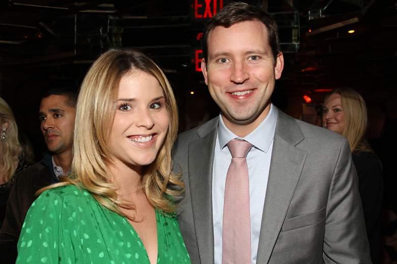 Jenna Bush Hager husband, Henry Hager, Jenna Bush Hager family