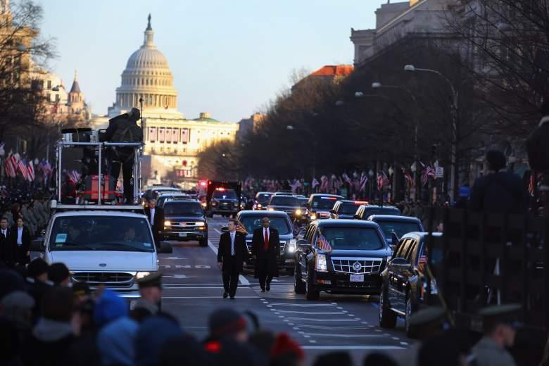 Inauguration Parade 2013, Inauguration 2013, barack obama Inauguration Parade