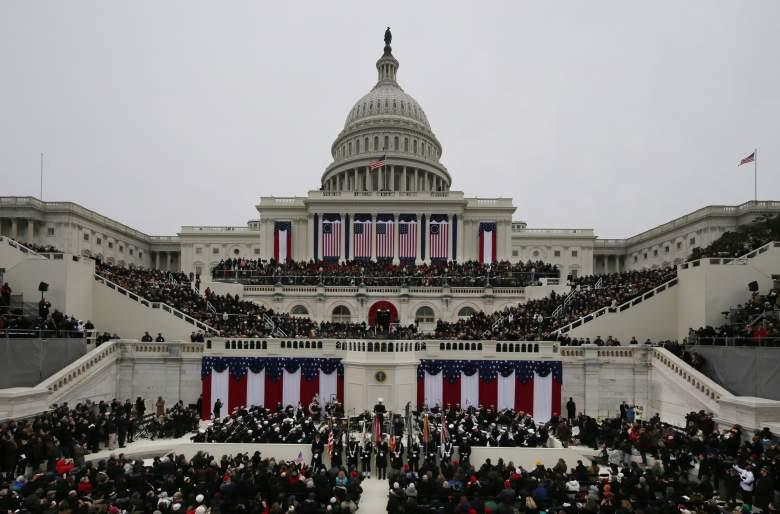 obama inauguration numbers