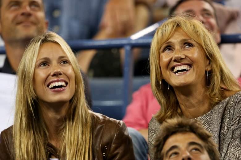 Ana Maria Parera, Rafael Nadal mother, Rafael Nadal family, Maria Isabel Nadal, Rafael Nadal sister