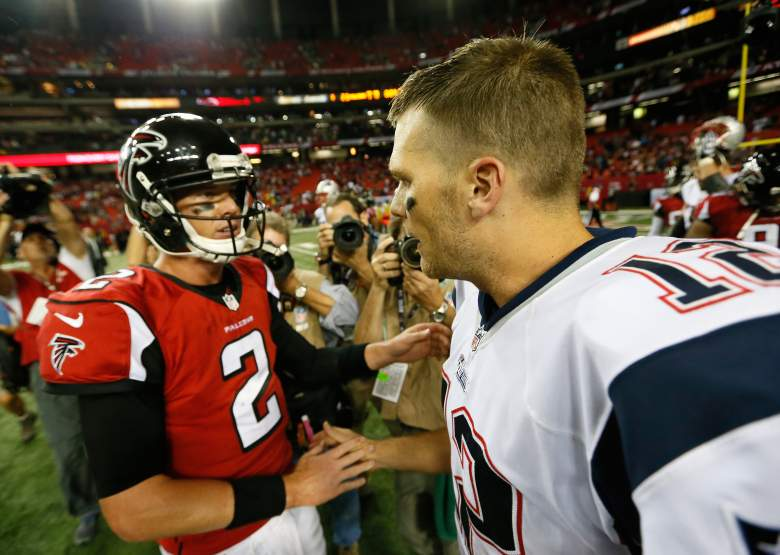 which what color jerseys will falcons patriots wear in super bowl 2017, 51, today, white, blue, red, black