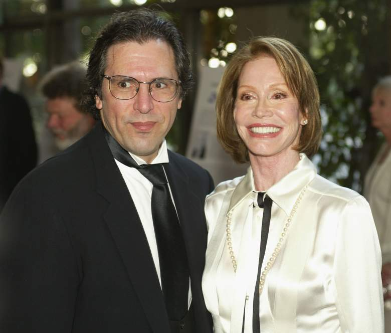 mary tyler moore and levine