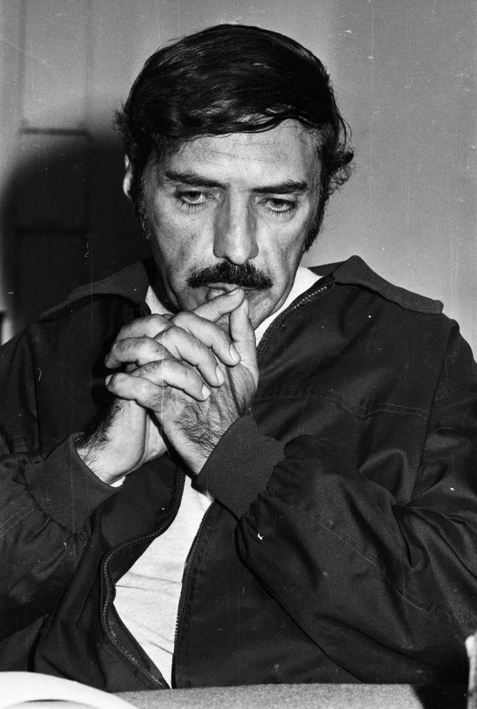 William Peter Blatty, William Peter Blatty dead, William Peter Blatty The Exorcist, The Exorcist writer