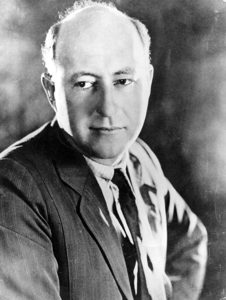 Cecil B. DeMille, Cecil B. DeMille Award, Cecil B. DeMille Movies, Cecil B. DeMille Quotes, Who is Cecil B. DeMille, Cecil B. DeMille Golden Globes