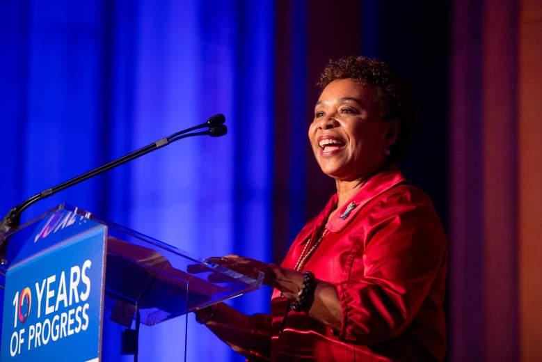 Barbara Lee speech, Barbara Lee Congress, Barbara Lee donald trump